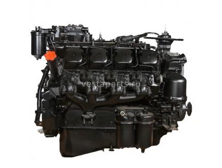Двигатель в сборе WAUKESHA MZA SERIES